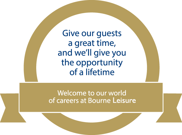 Give our guests a great time, and we'll give you the opportunity of a lifetime